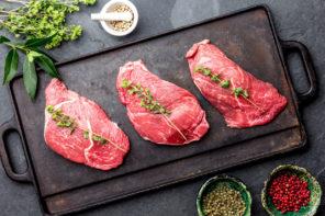 Carnivore Diät – Ratgeber Fleischfresser Ernährung + Ernährungsplan