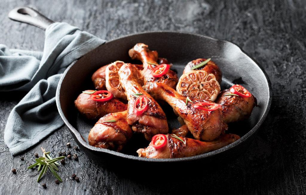 Carnivore Diät Ernährungsplan Beispiel für 7 Tage kostenlos