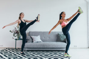 Top 3 Fitnessübungen für Zuhause zum Abnehmen