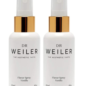 Dr. Weiler - Appetithemmer vegan Anti-Zuckerspray als Mundspray 50 ml