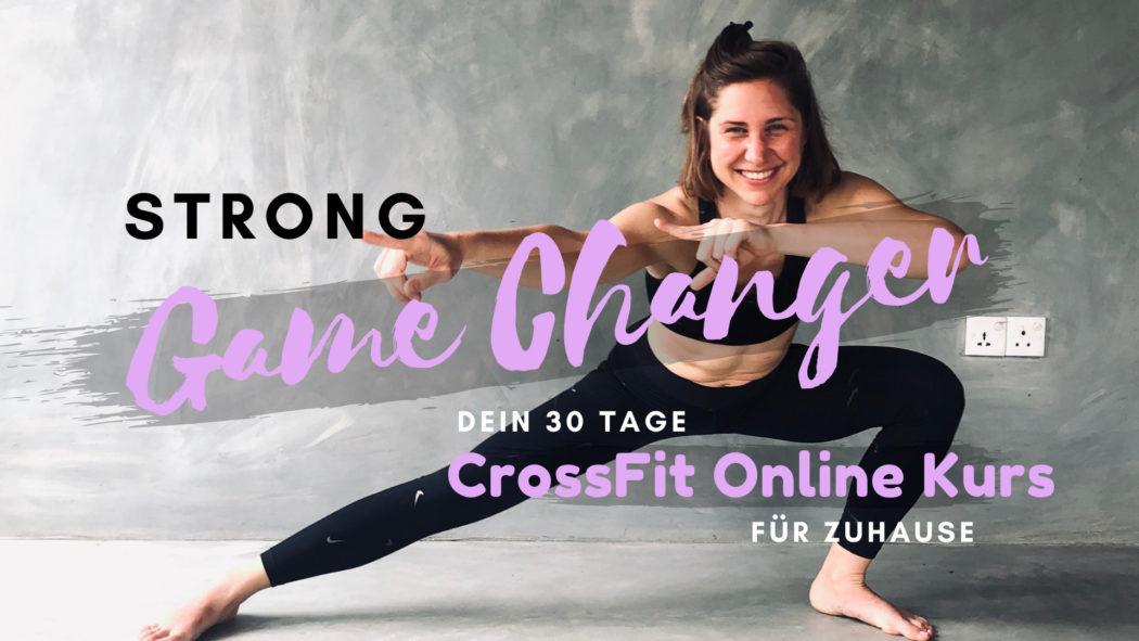 30 Tage CrossFit Online Kurs