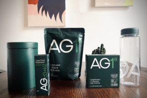 AG1 by Athletic Greens – Erfahrungsbericht nach 1 Monat