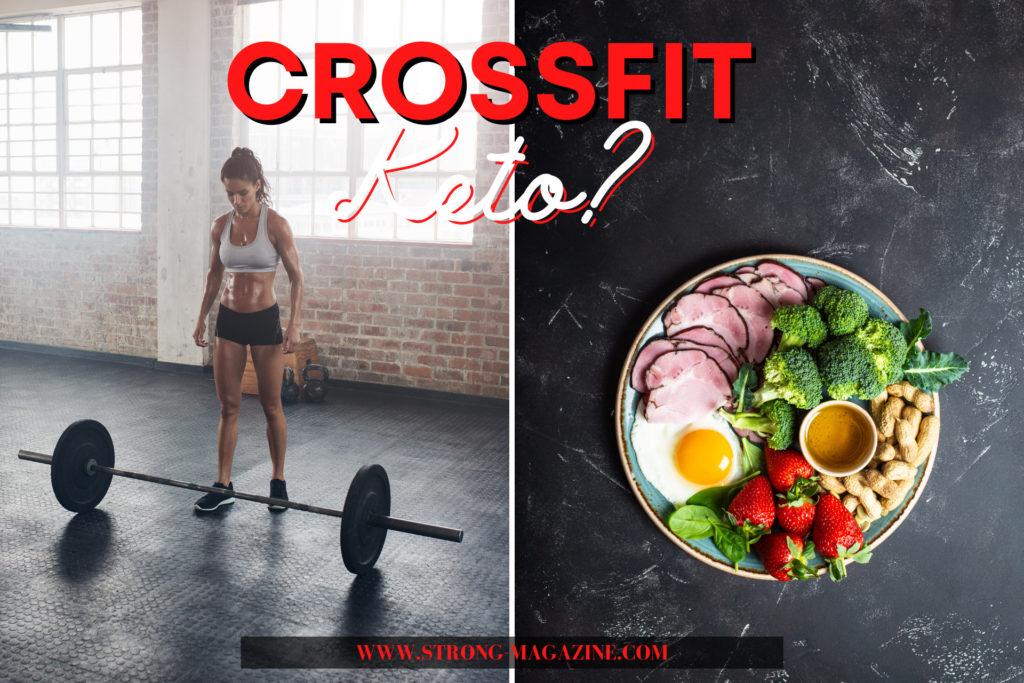 Kann ich CrossFit und Ketogene Ernährung kombinieren? Trainings- und Ernährungsplan